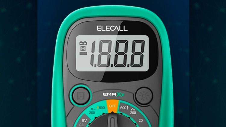 EMAX3新款万用表中文说明书最终VC-EMAX3-190605.pdf